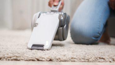 best cordless handheld vacuum reviews