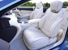 how to clean car upholstery seats yourself