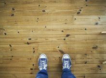 is steam mop good for laminate floors