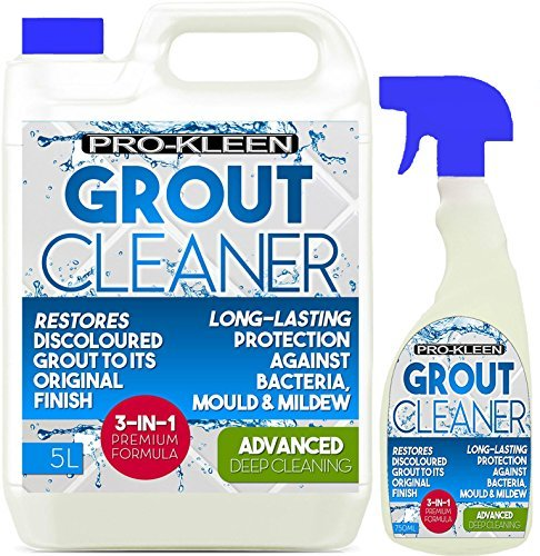 What Is The Best Grout Cleaner On, Best Bathroom Tile Grout Cleaner Uk