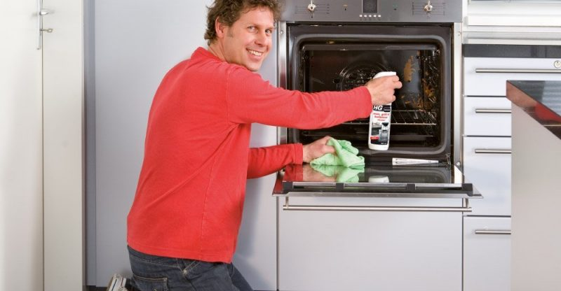 best oven cleaner reviews