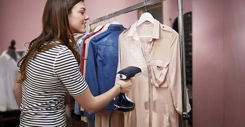 clothes steamer