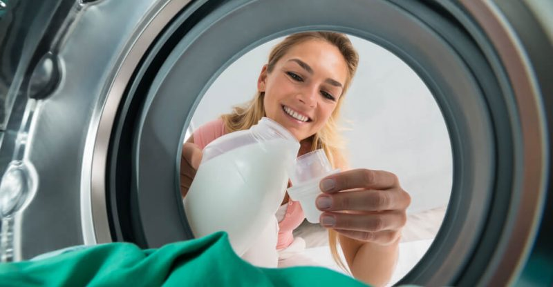 best laundry detergent for sensitive skin