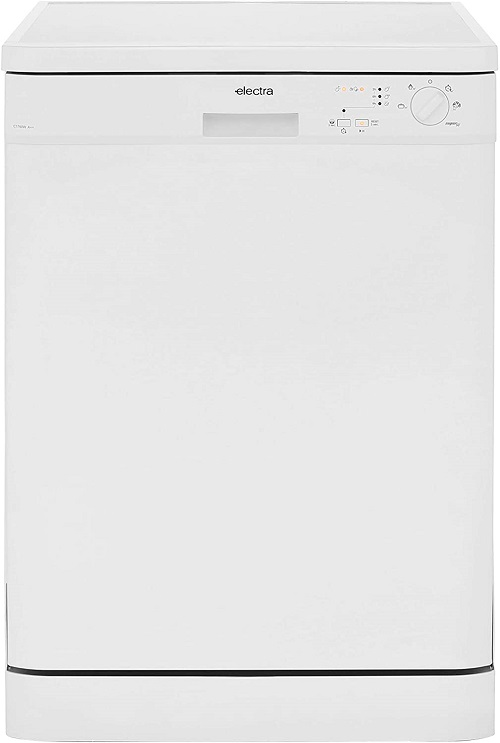 Electra C1760W Freestanding A++ Rated Dishwasher