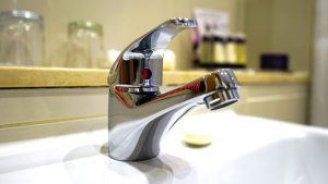 Best Ways to Remove Limescale from Chrome Taps