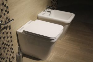 how to remove limescale from toilet below waterline