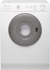 Indesit IS41V Freestanding C Rated Vented Tumble Dryer
