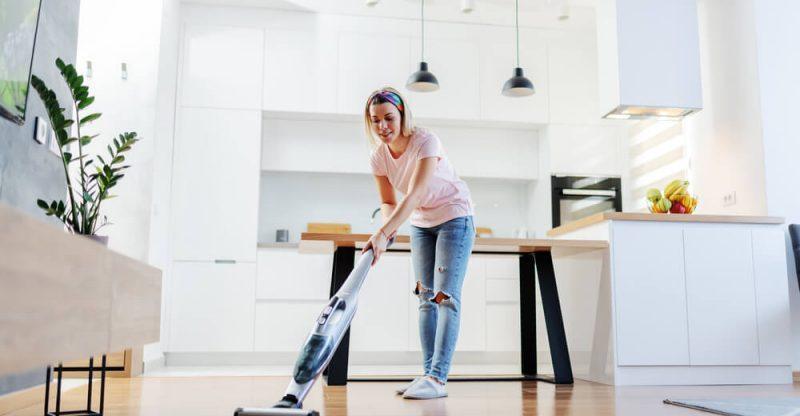 can you steam clean karndean flooring