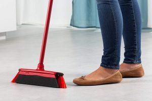 best long handled dustpan and brush