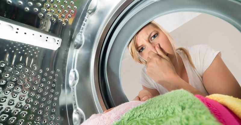 why isn't my washing machine taking the fabric conditioner