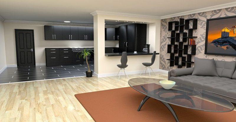 how to clean discoloured vinyl flooring
